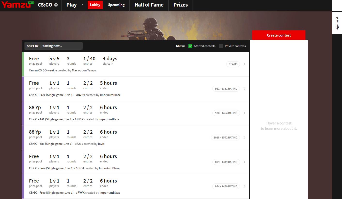 matchmaking 5v5 beaucoup de poissons sites de rencontres en ligne