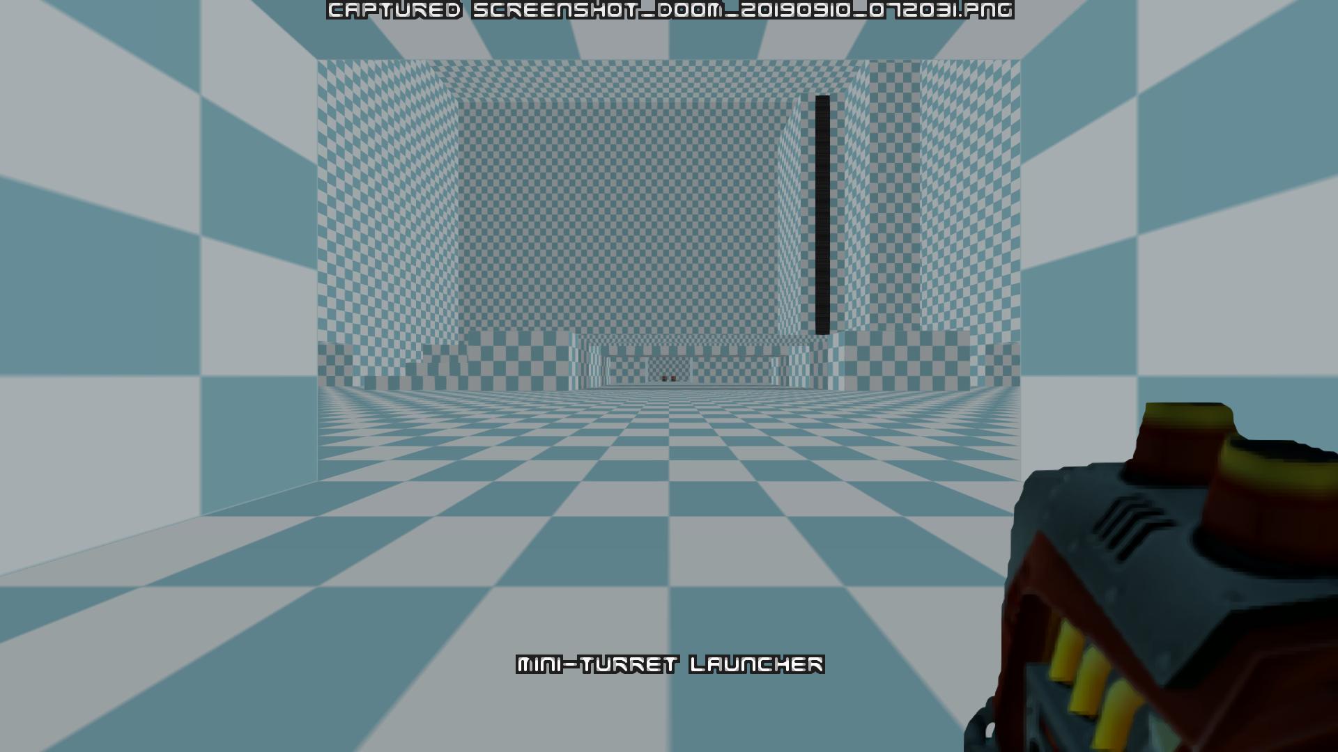 Screenshot Doom 20190910 072032