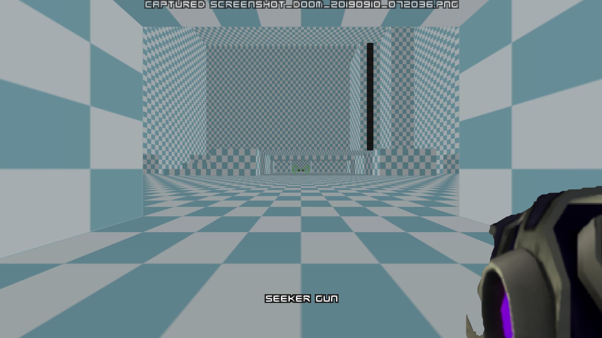 Screenshot Doom 20190910 072039