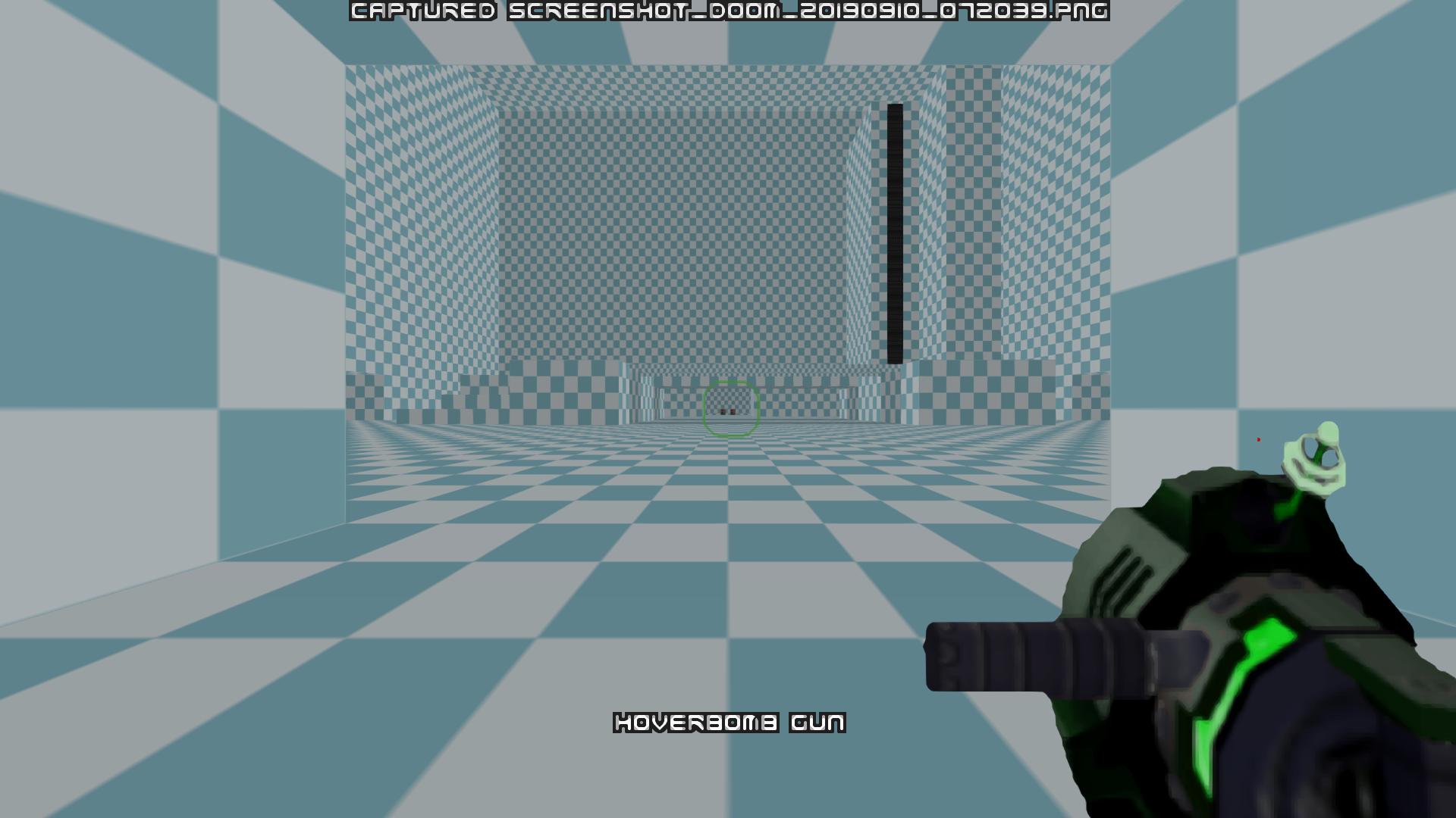 Screenshot Doom 20190910 072040