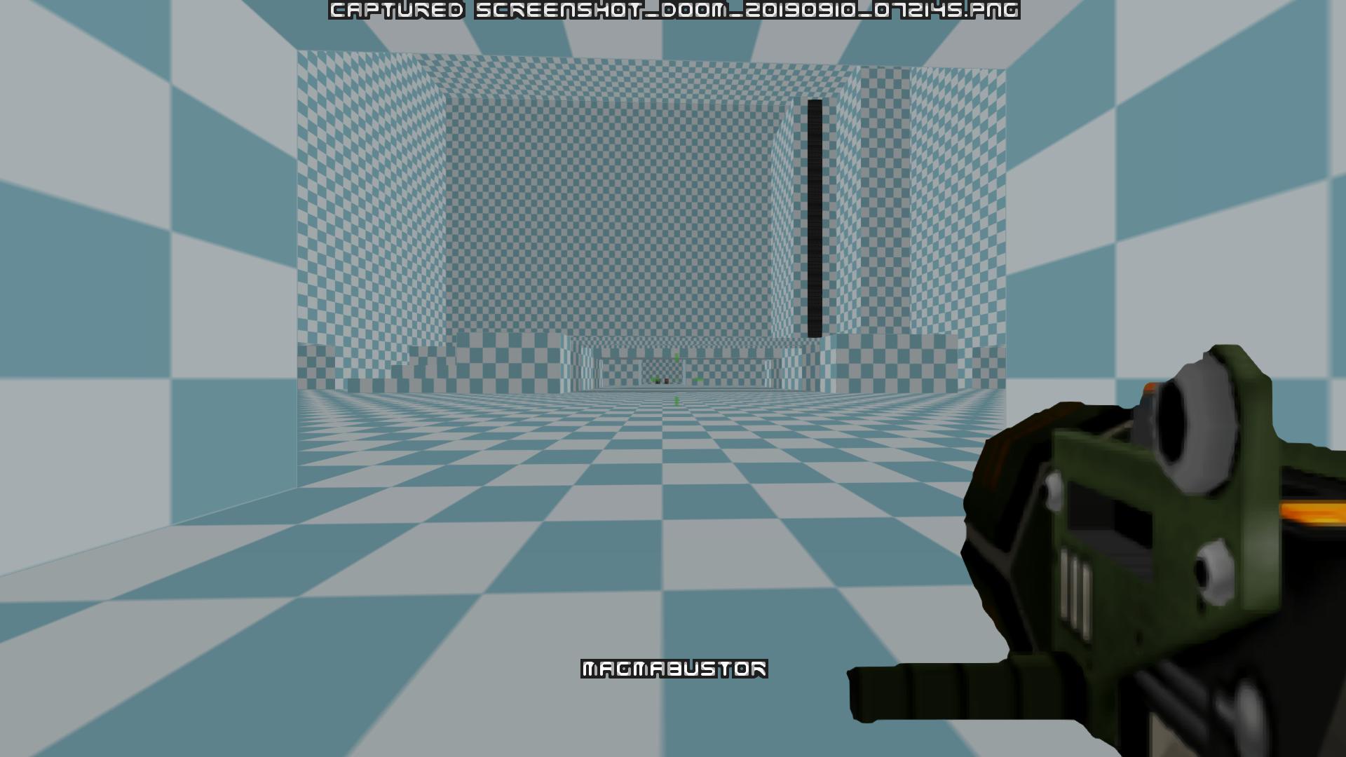 Screenshot Doom 20190910 072146