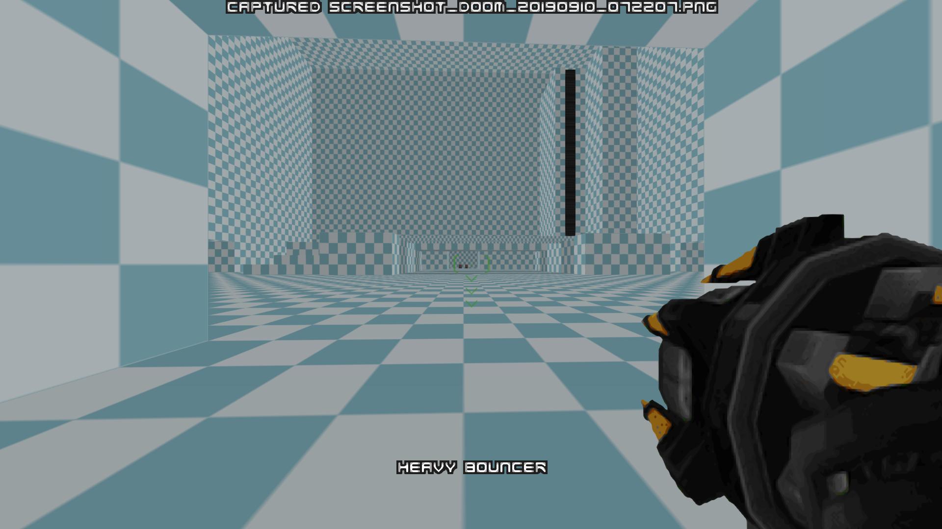 Screenshot Doom 20190910 072209