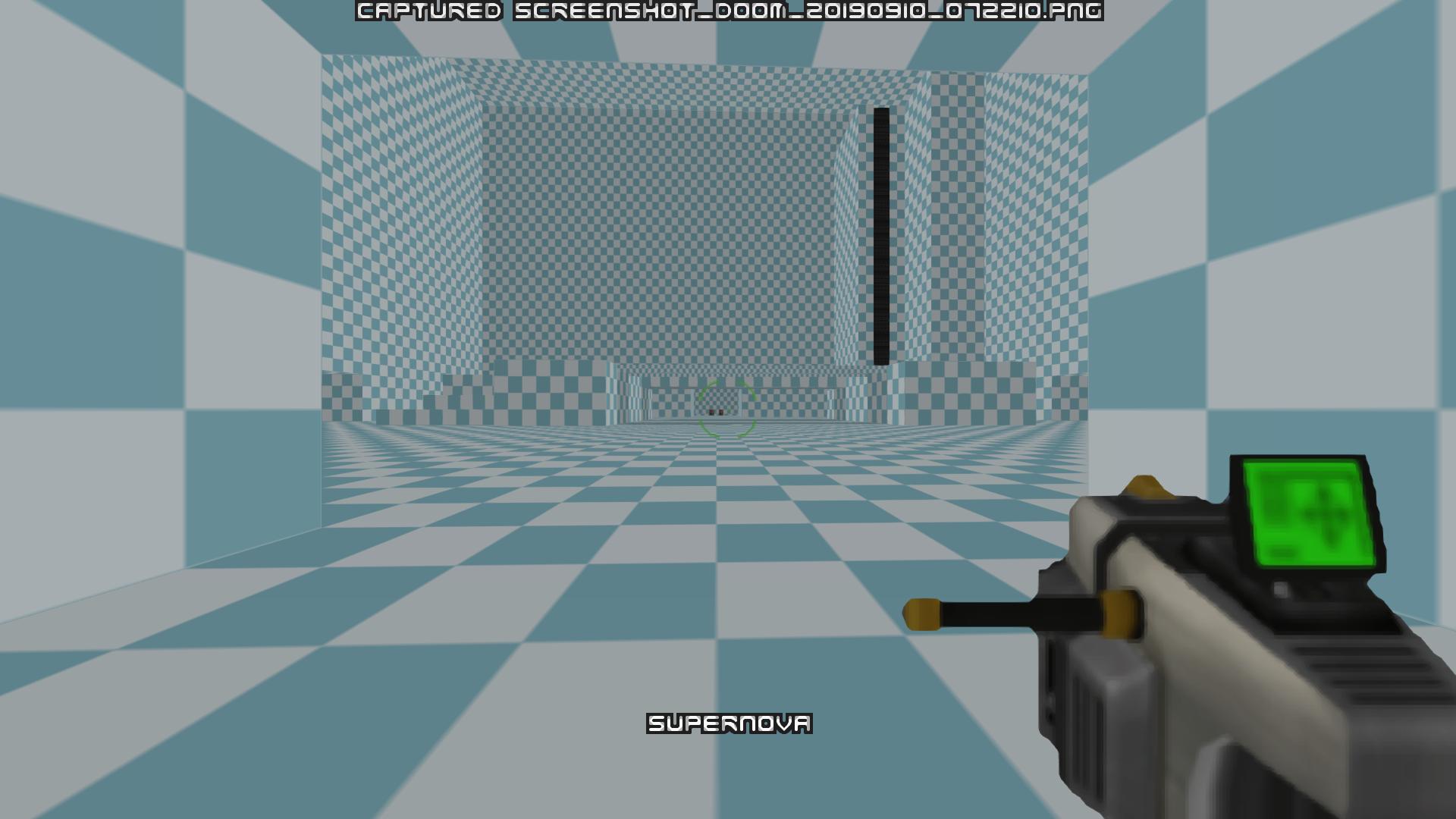 Screenshot Doom 20190910 072212