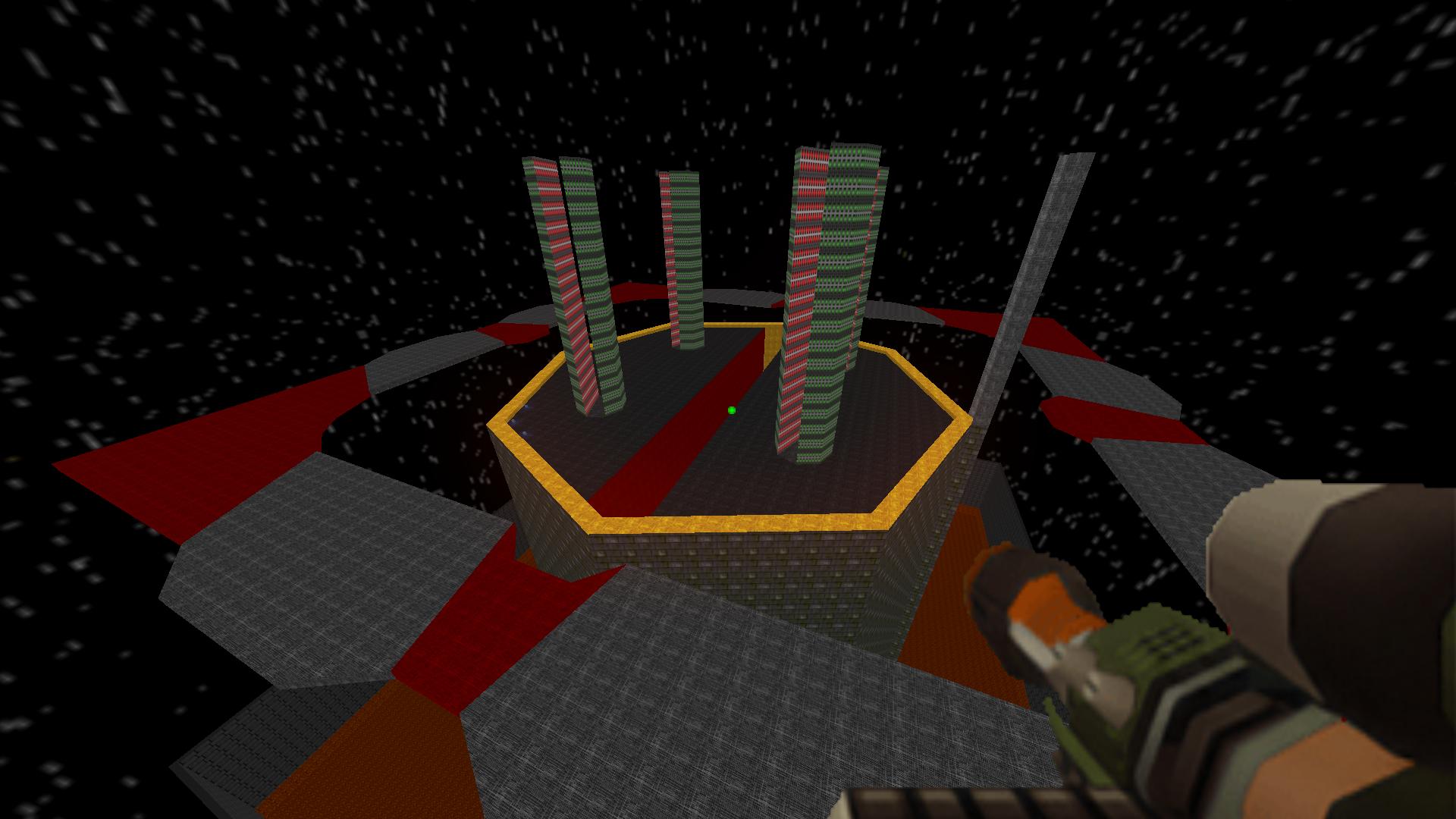 Screenshot Doom 20200405 113915