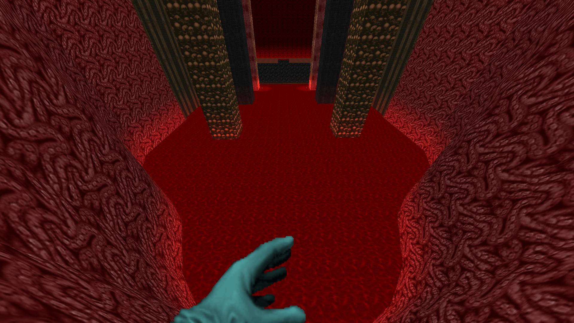Screenshot Doom 20200411 143227