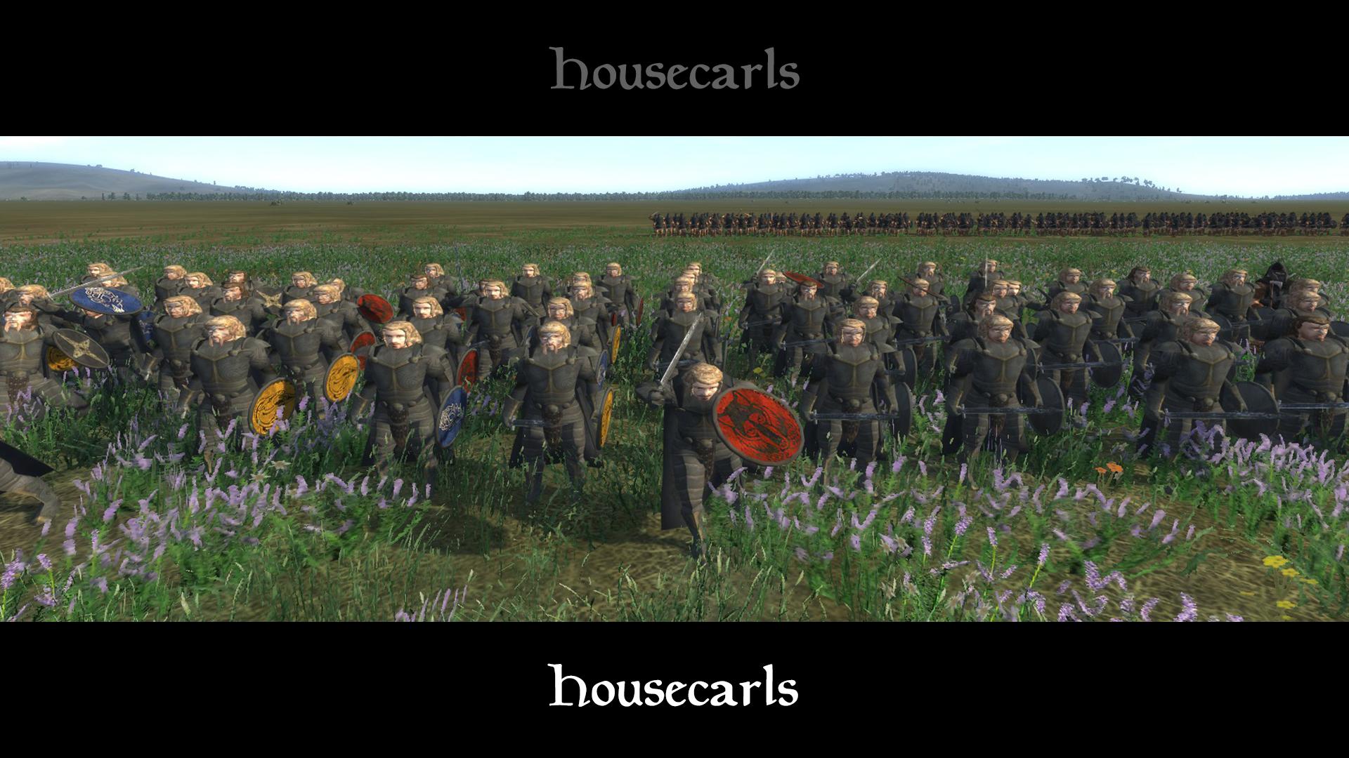 housecarls