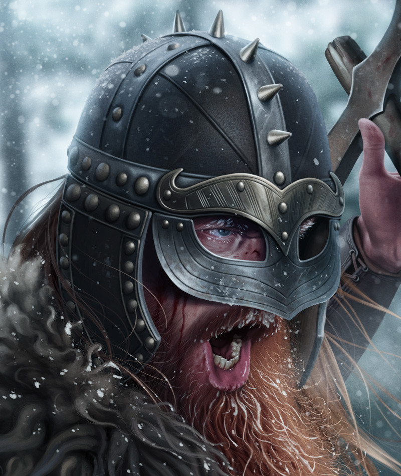 Viking_Warrior