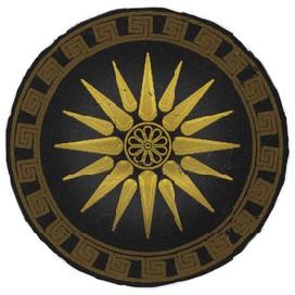 Dominion Of Makedona