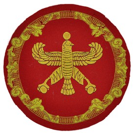 Dominion Of Parsaya