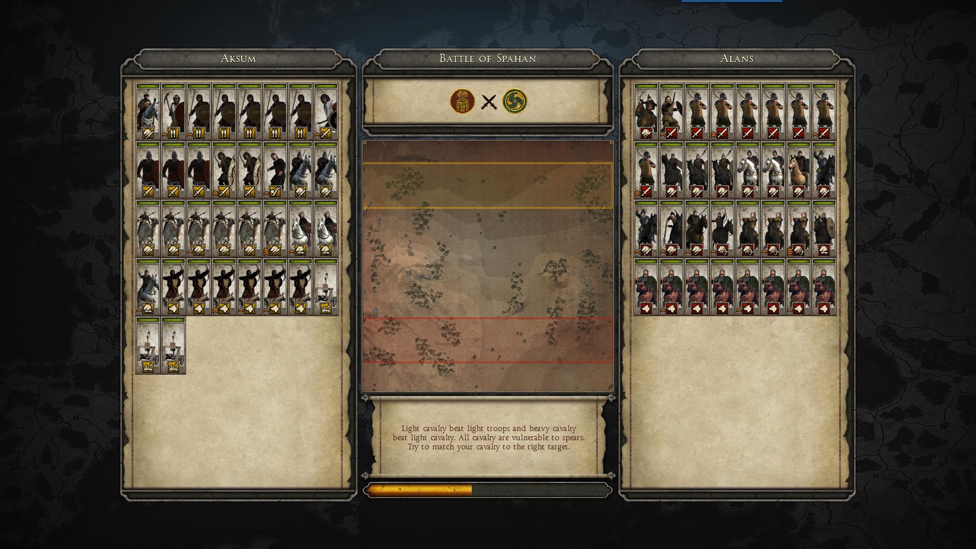 Total War ATTILA 9 10 2017 5 51