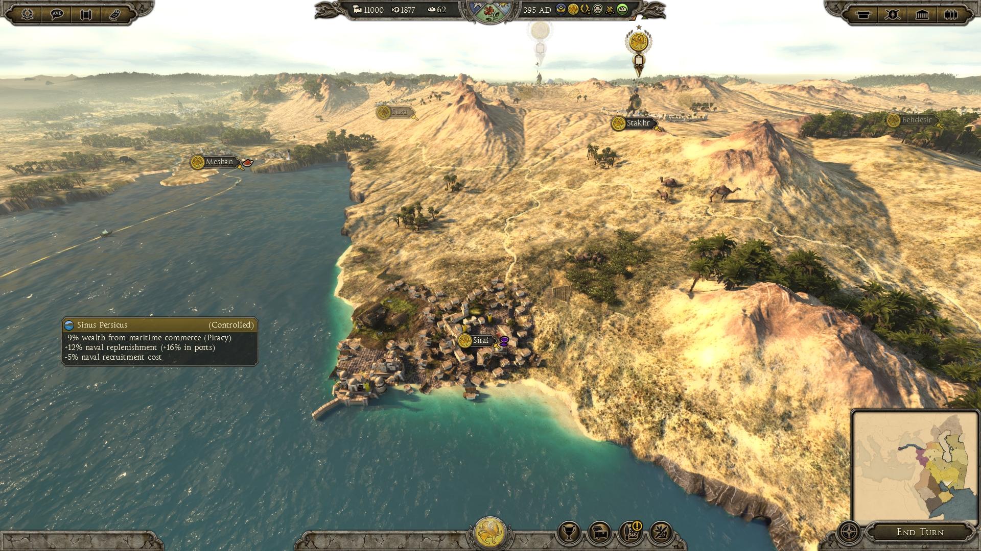 Total War ATTILA 9 10 2017 5 57