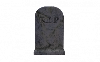 Grave PNG Free Image