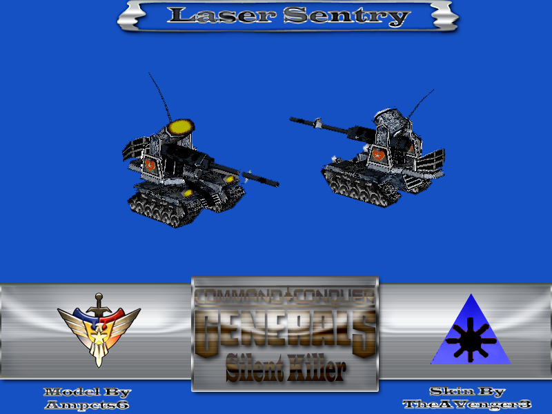 LaserSentry NSS