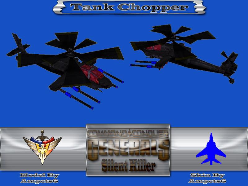 TankChopper NSS