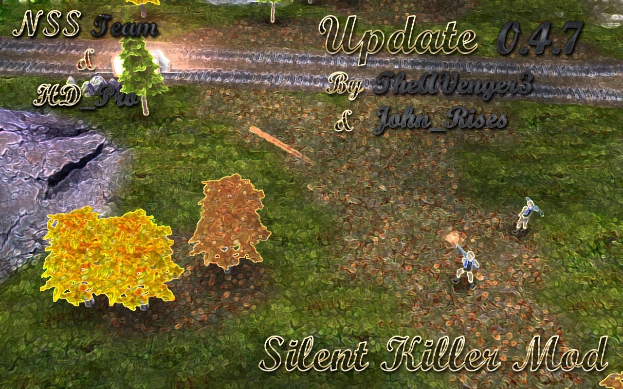 update Silent killer 047