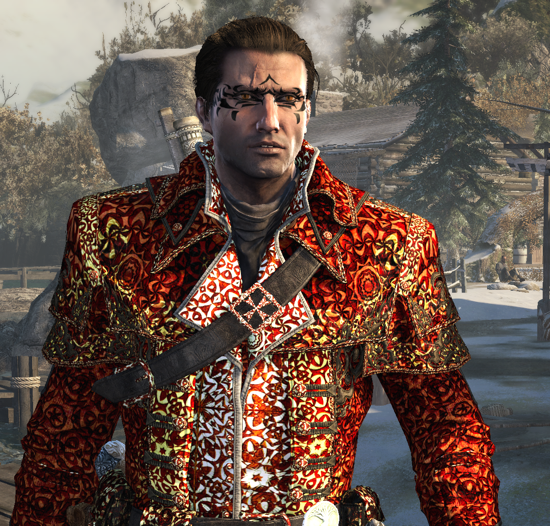 Assassin's Creed Rogue : Crew Pack Mod - Mod DB