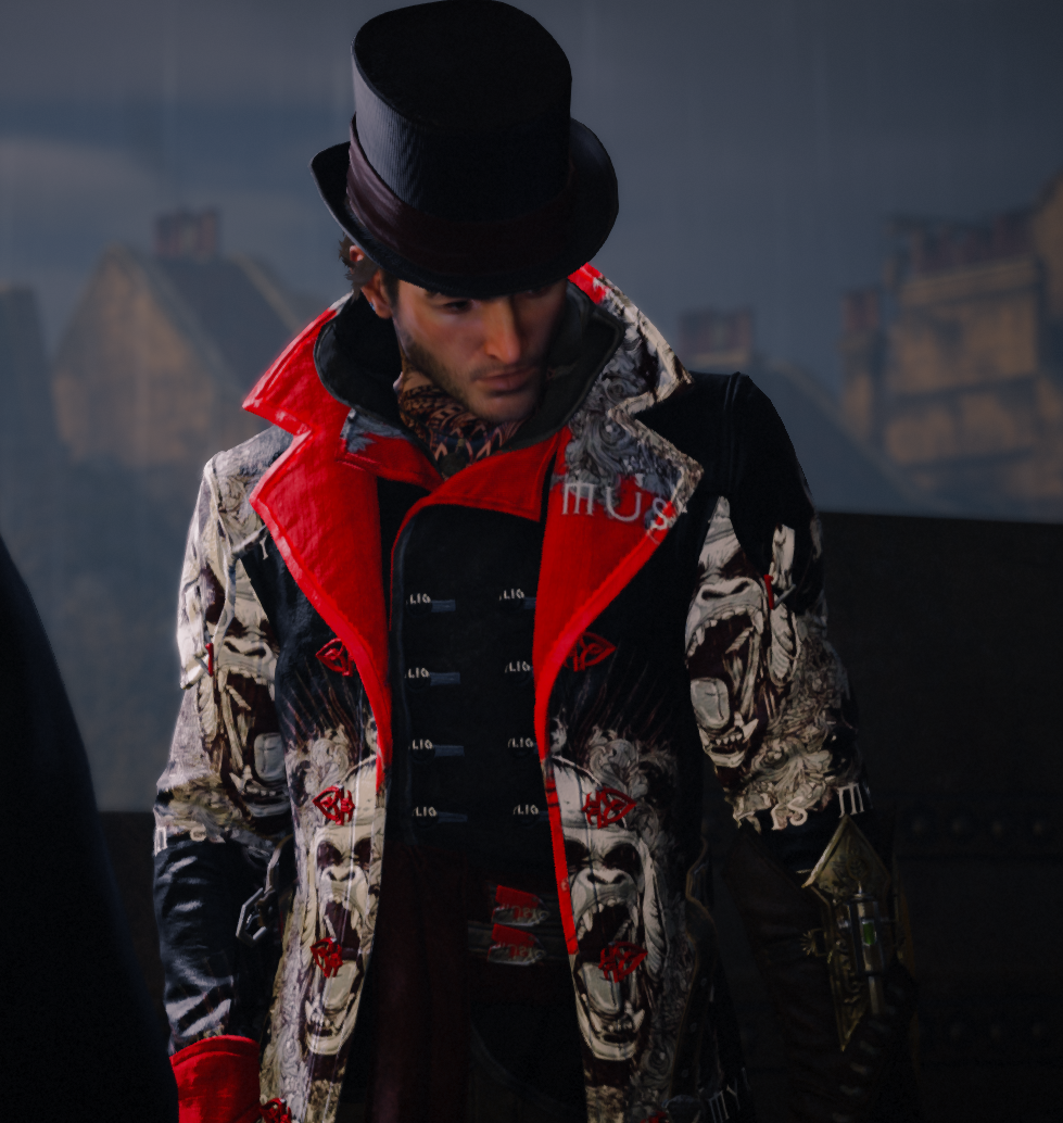 Assassin S Creed Syndicate Victory Superpack Mod Mod Db