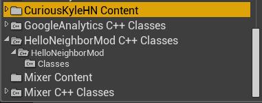 Folder content plugin1