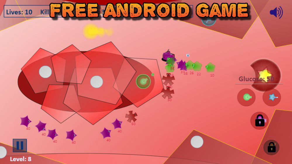 tower defense game android