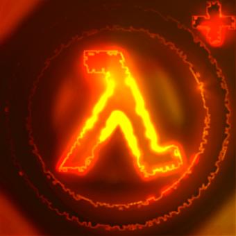 Lambda logo152