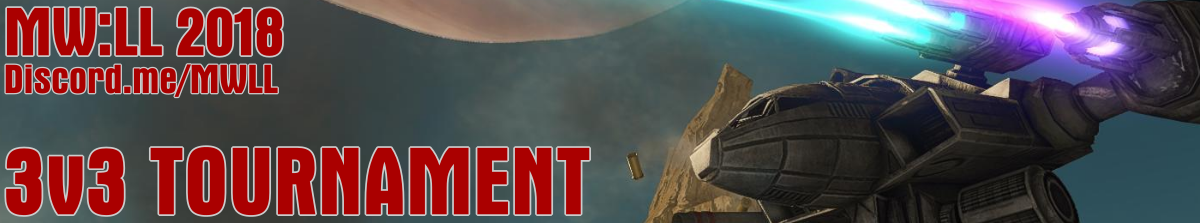 ThreeV3 Tournament Banner