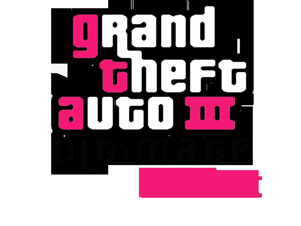 Grand Theft Auto III Ultimate Re