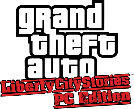 Grand Theft Auto Liberty City St