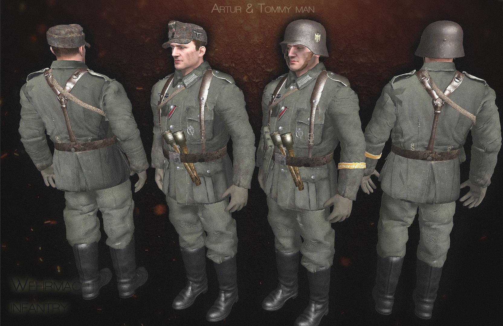 wehrmacht budapest ostromában,1944-45,Játék