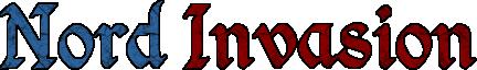 NordInvasion Logo