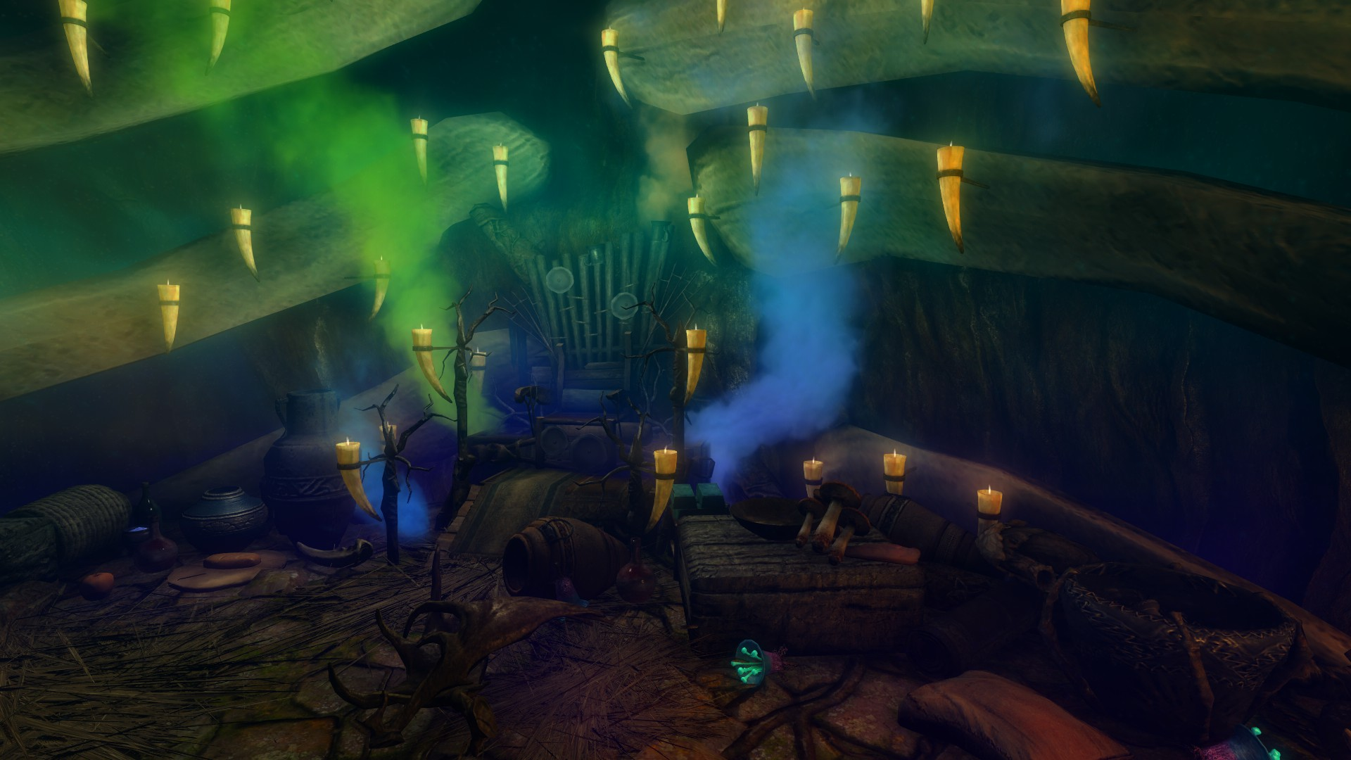 Carved Brink mod for Elder Scrolls V: Skyrim - Mod DB