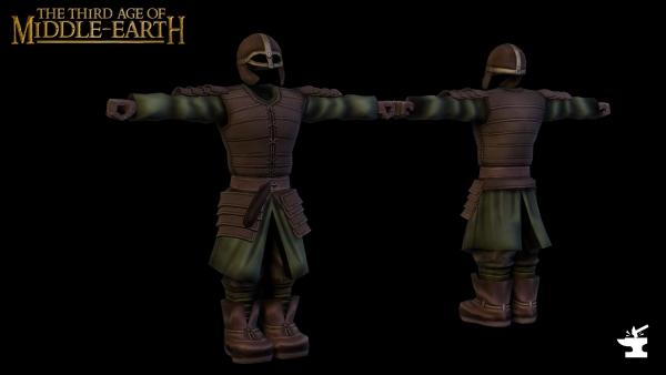 Militia Variation 2