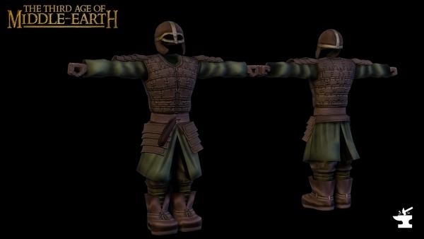 Militia Variation 3