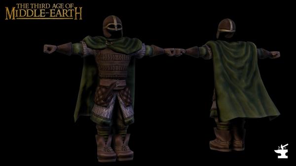 Swordsman Variation 2