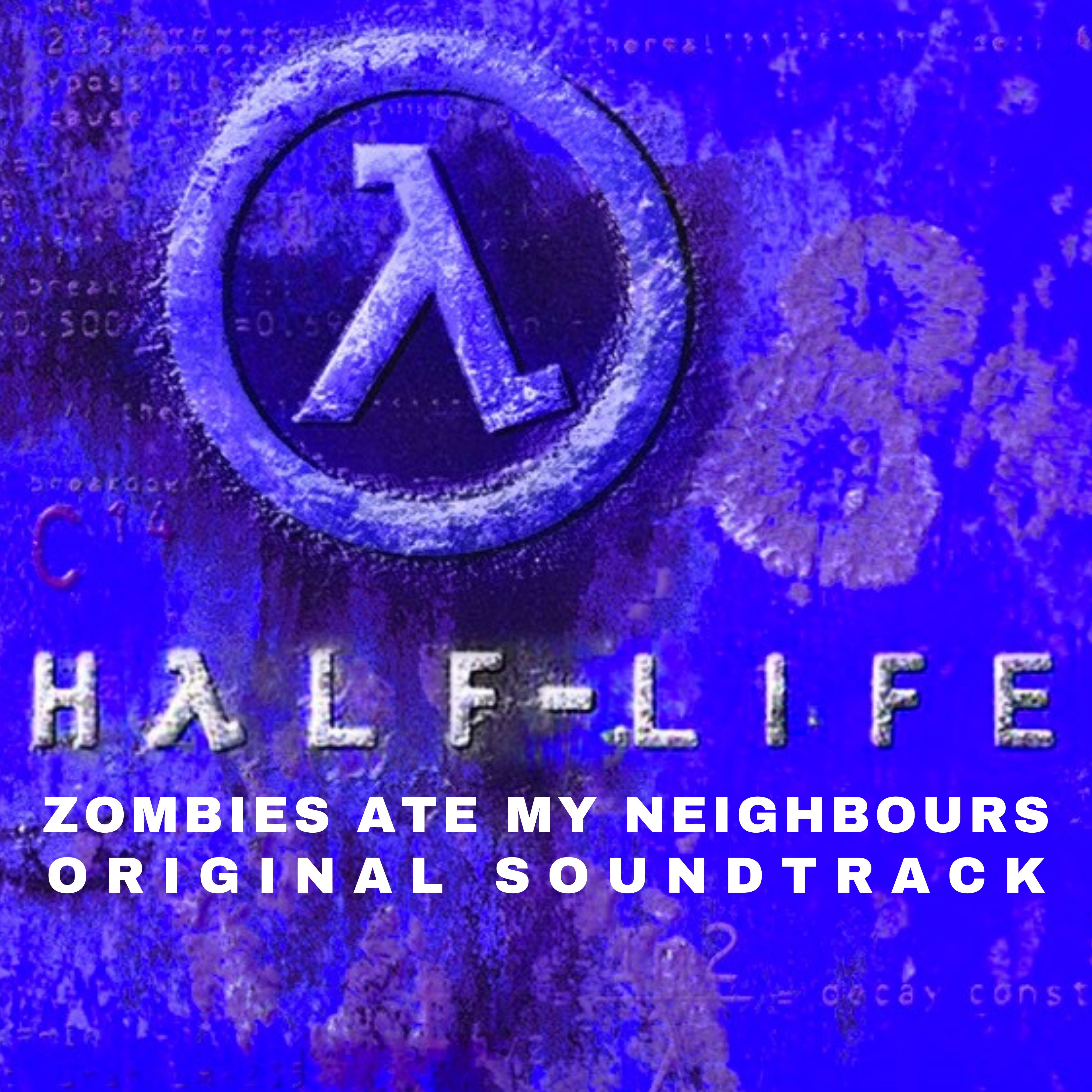 ZOMBIES ATE MY NEIGHBOURS ost