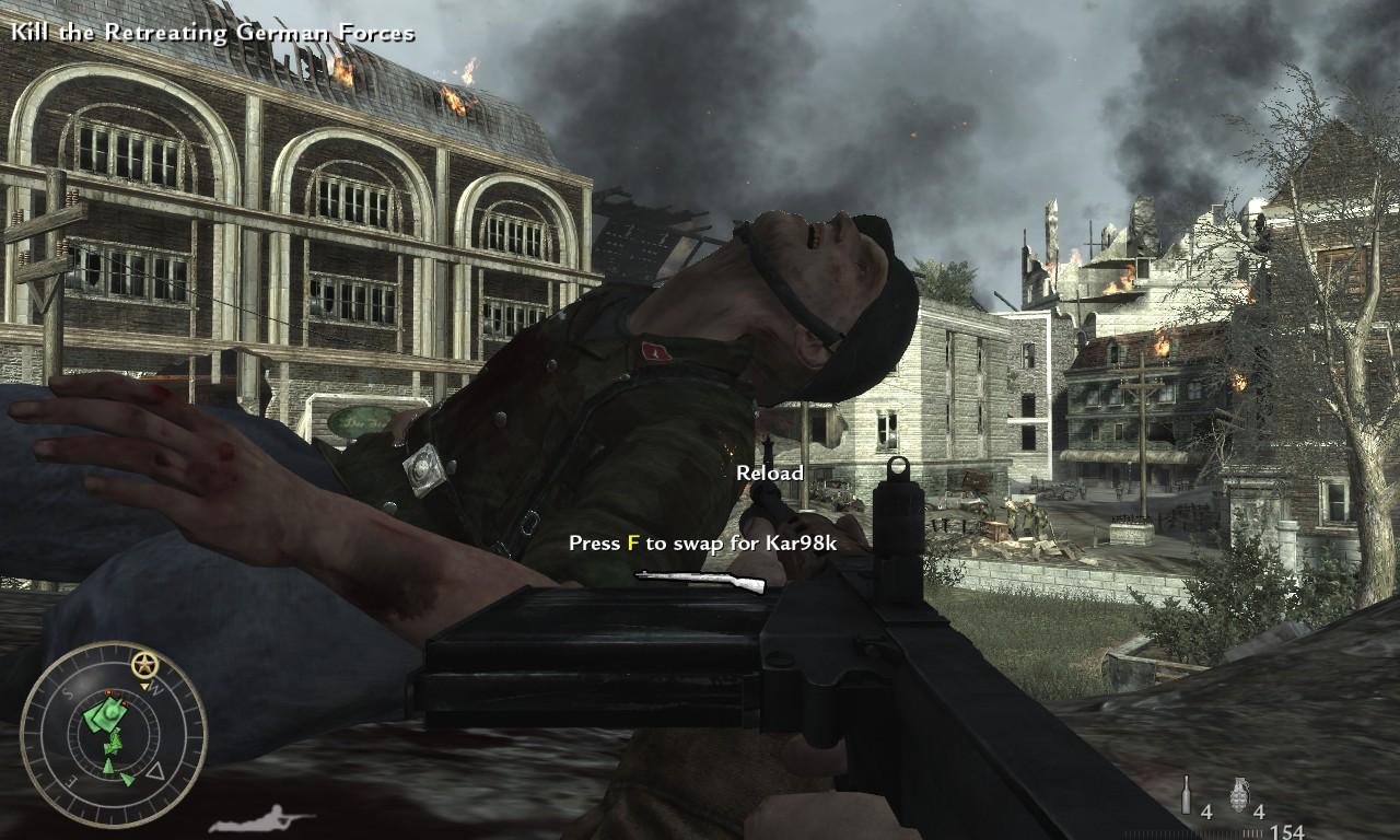 Call of Duty: World at War Windows, X360, PS3 game - Mod DB