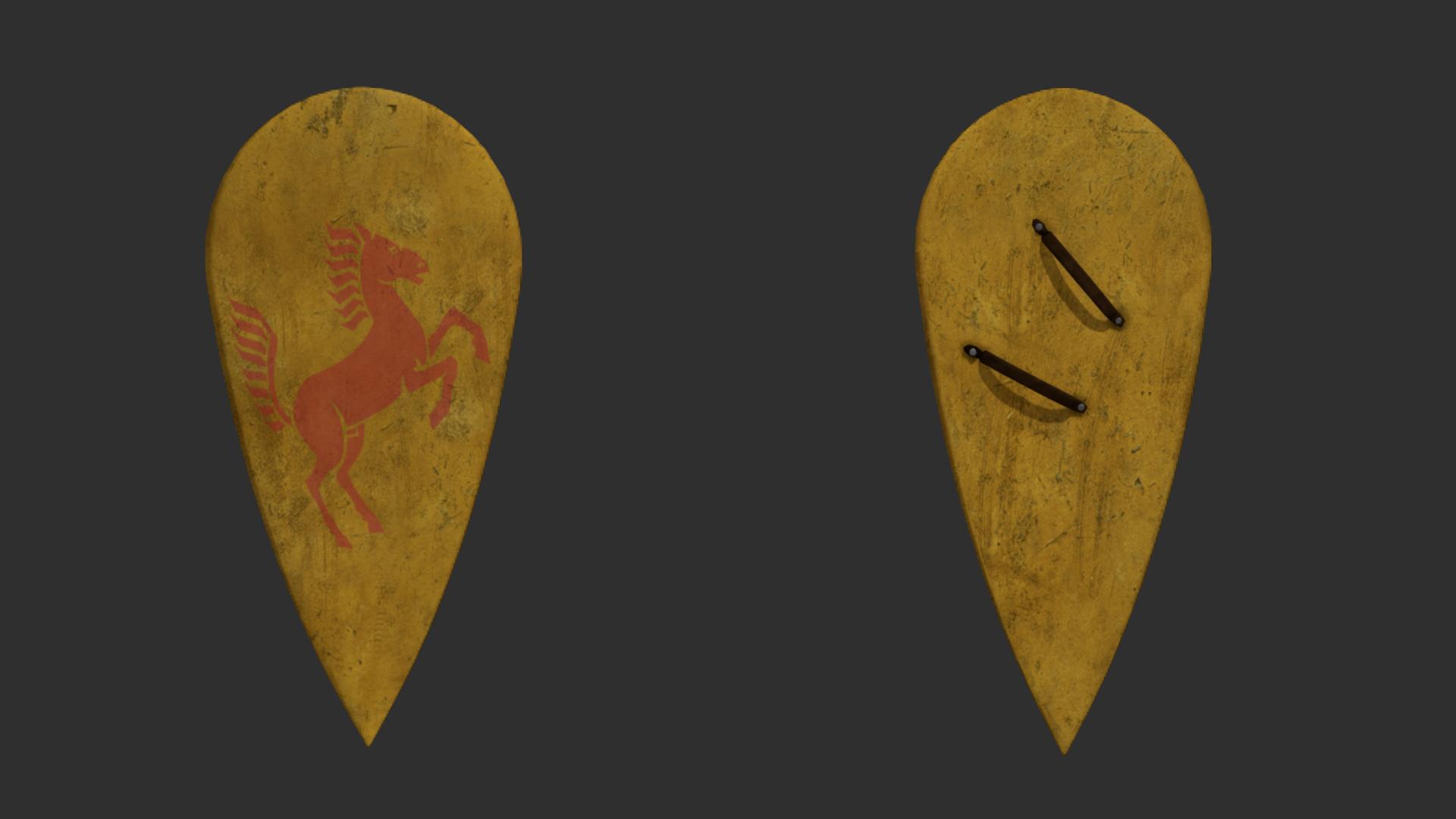 Braken Shield