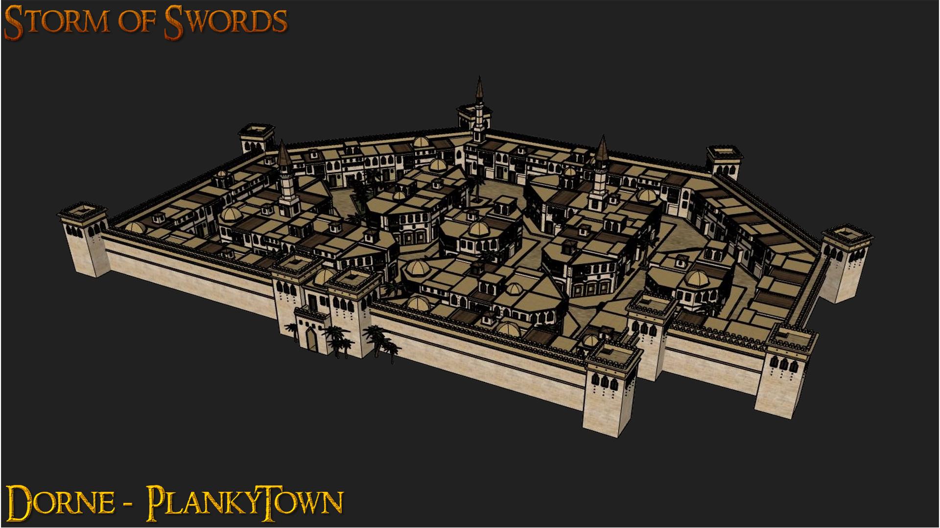 DornePlankyTown