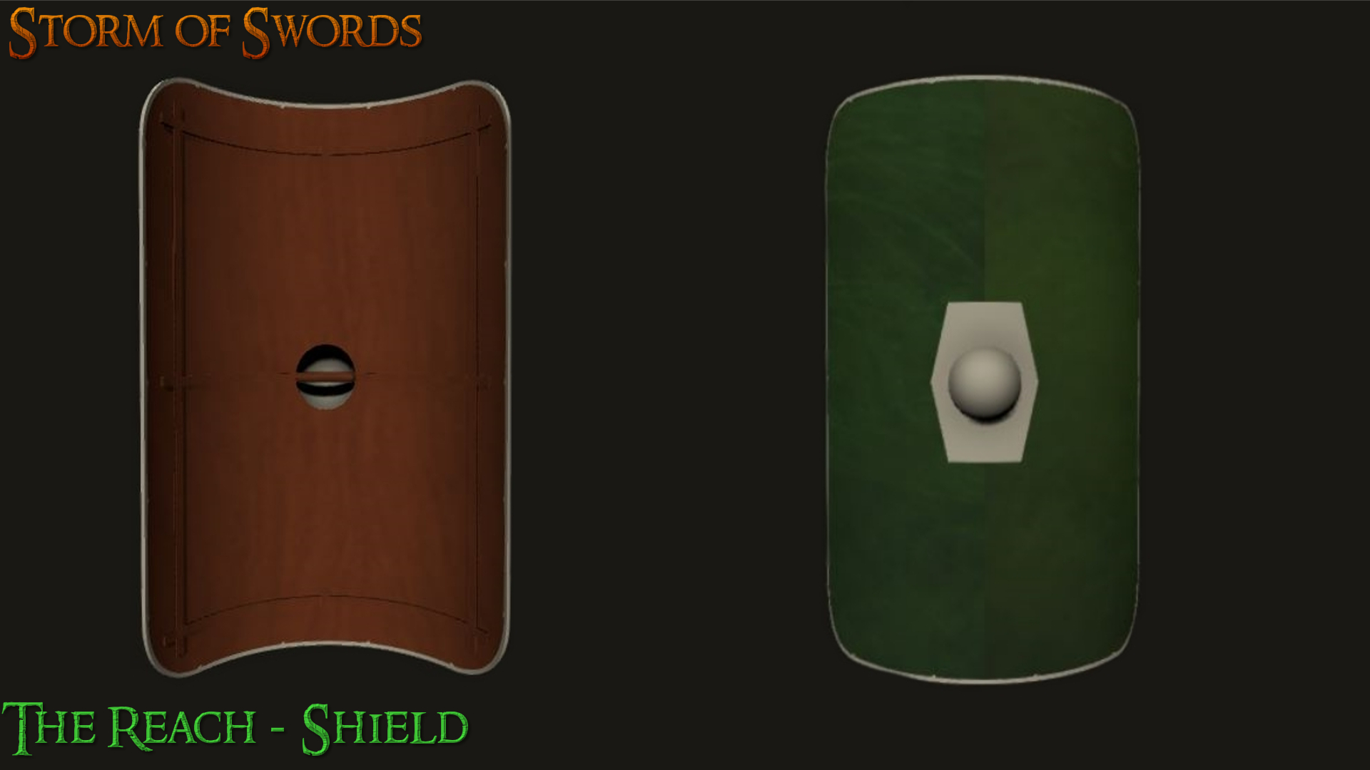 TheReachShield