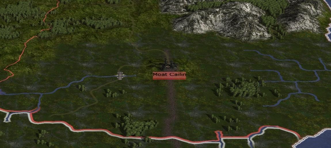Moat Cailin