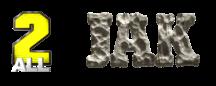 BF2all JAK logo