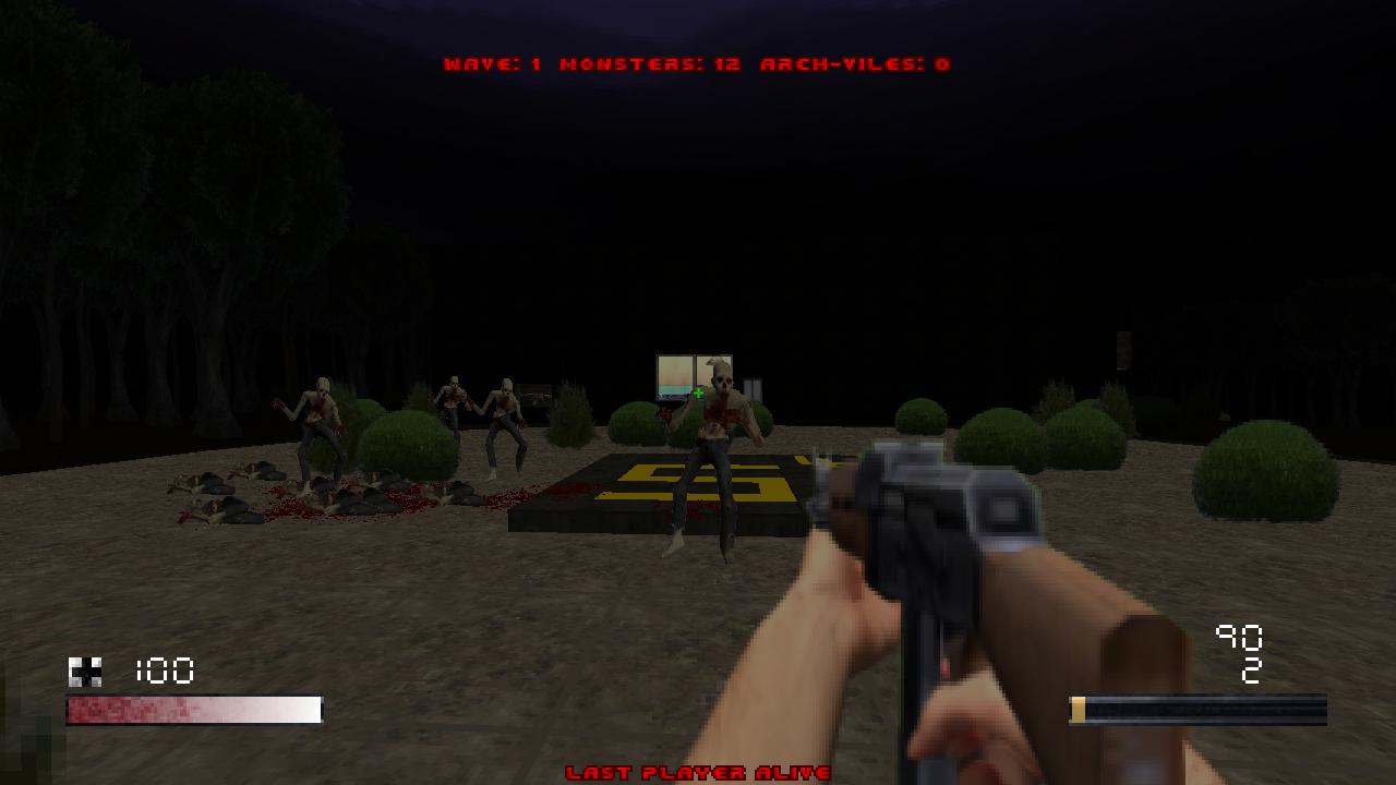 Screenshot Doom 20200407 164621