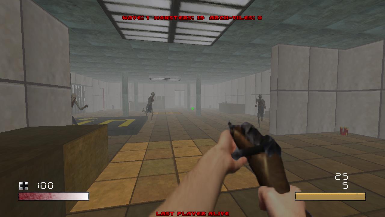Screenshot Doom 20200407 164759
