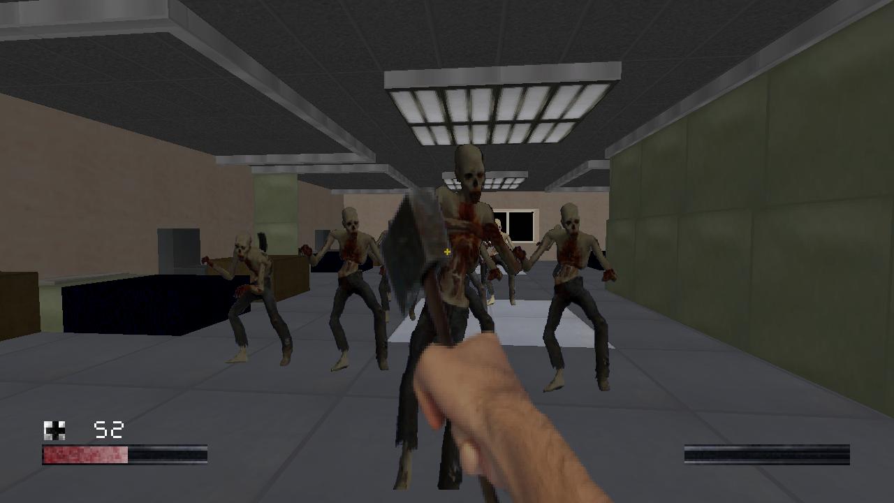 Screenshot Doom 20200407 164947