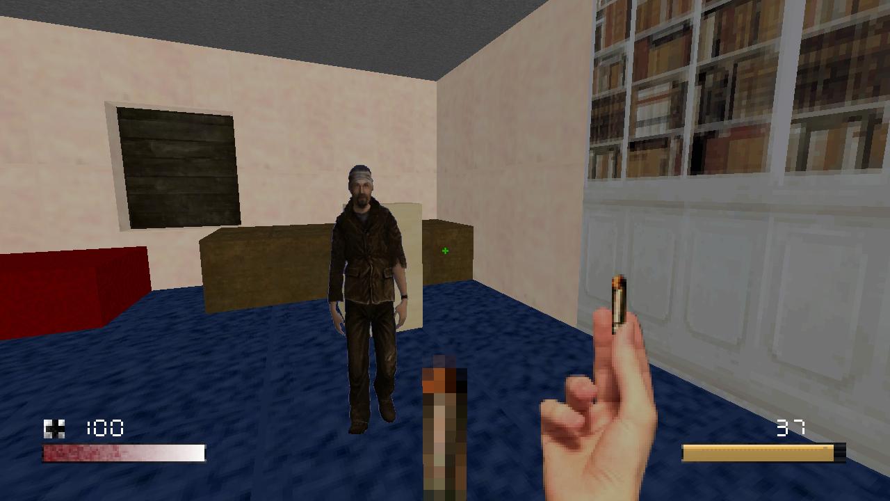 Screenshot Doom 20200407 174615