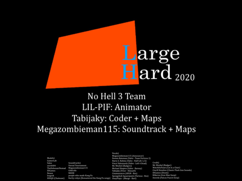 largehardword