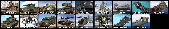 New Iraq Tank