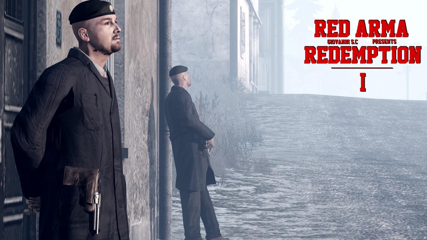 RedArmARedemption1