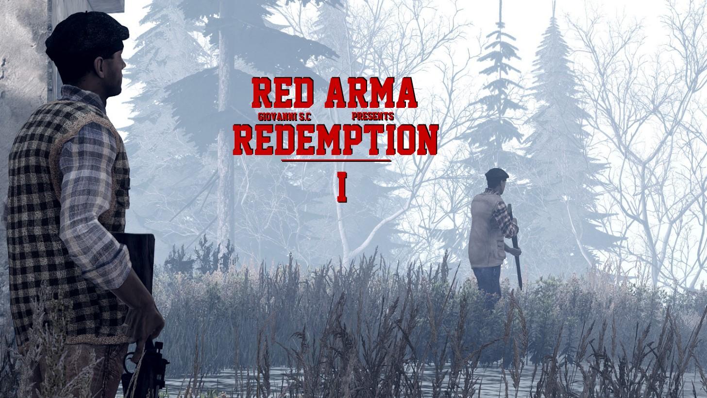 RedArmARedemption15