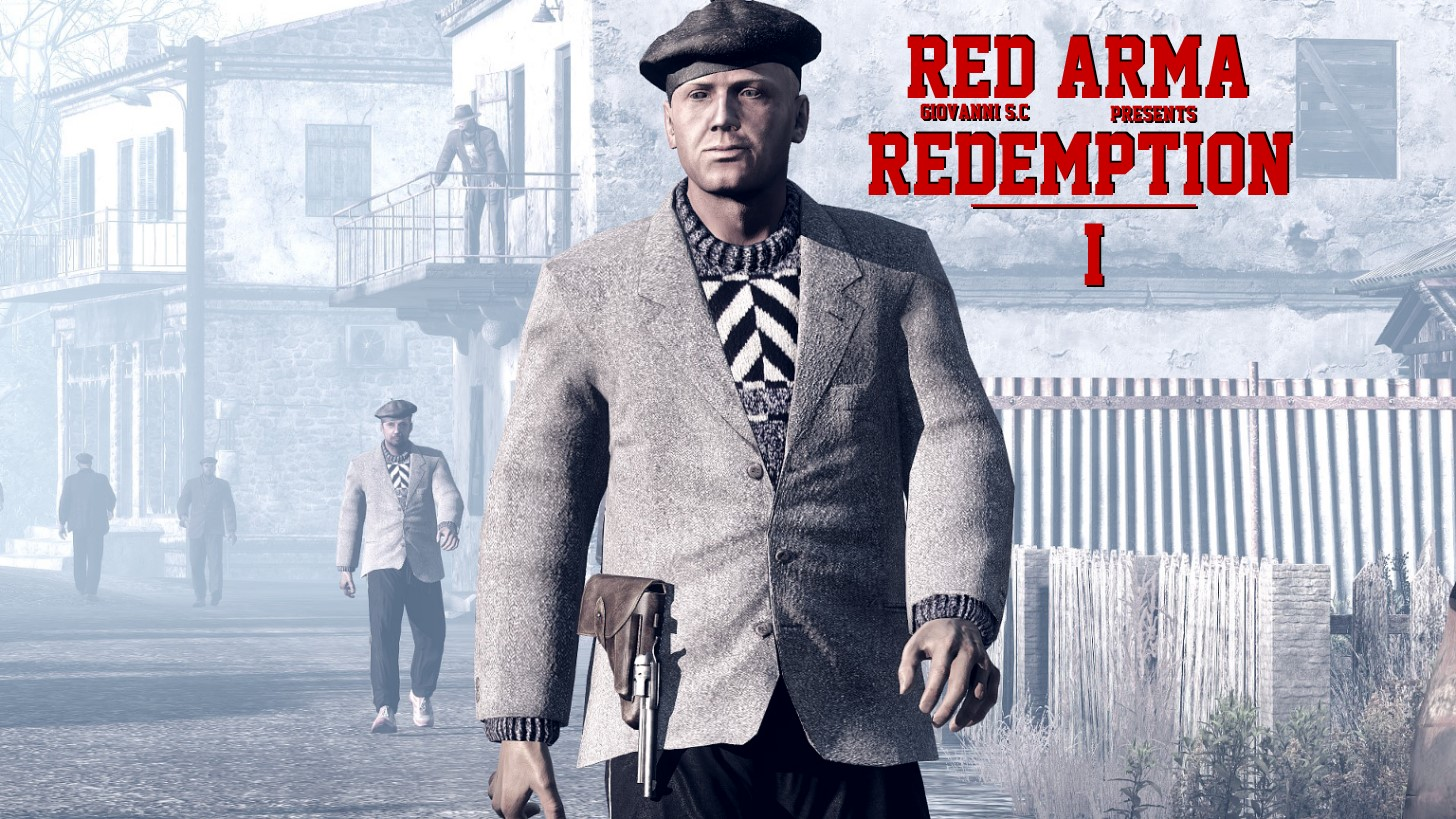 RedArmARedemption16