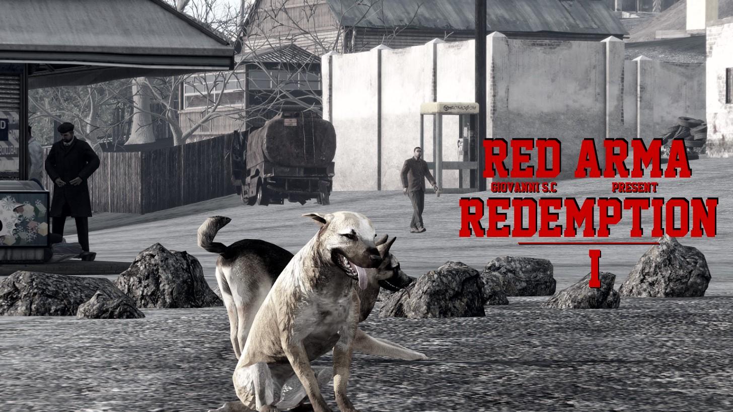 RedArmARedemption18